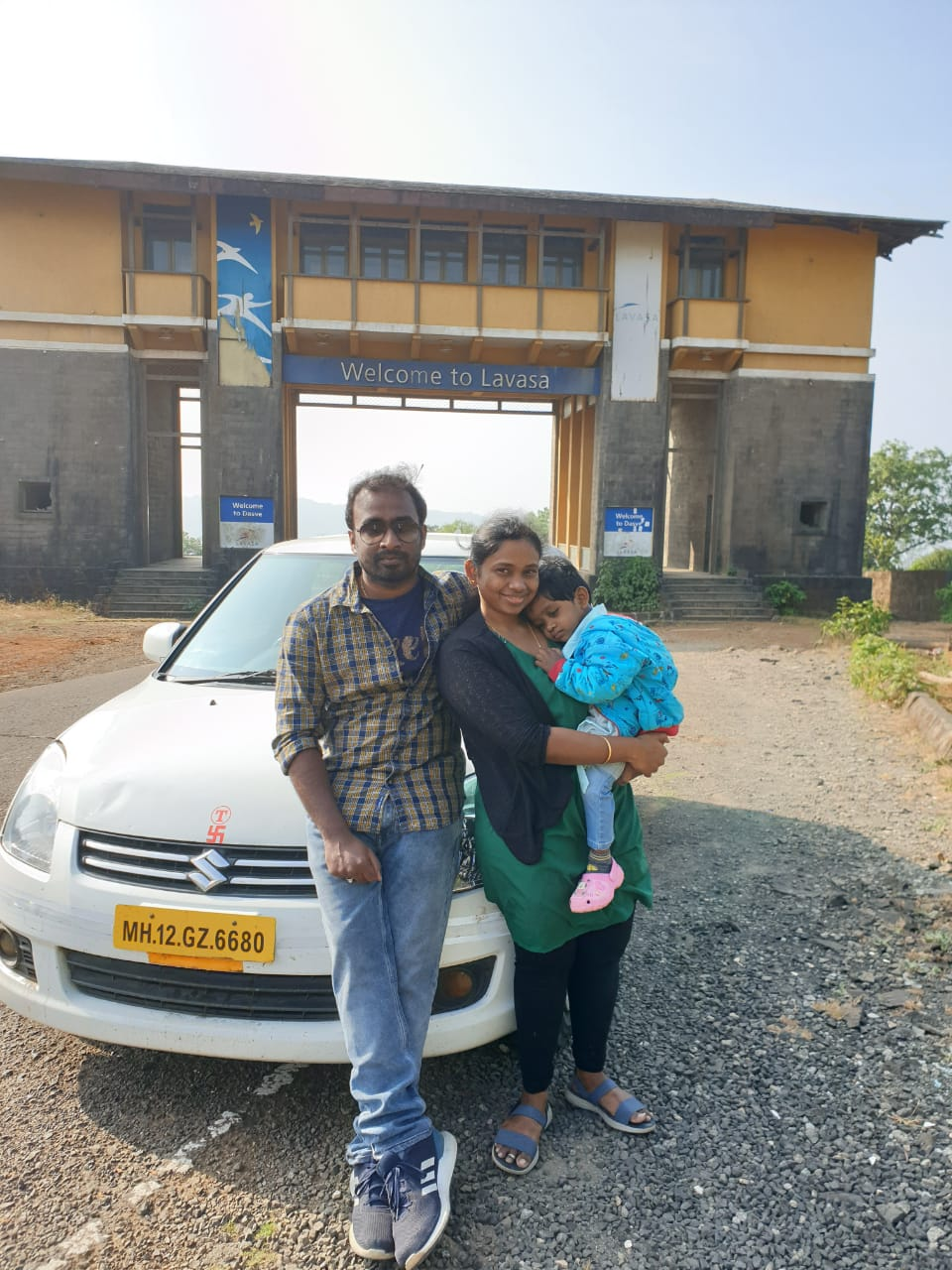 Pawar Travels Photo Gallery